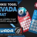 Nevada lottery Jumat Jitu
