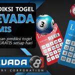 Nevada lottery Kamis Jitu