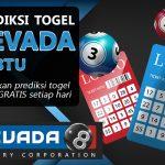 Nevada lottery Sabtu Jitu